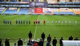 Adana Demirspor Giresunspor 3-0