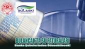 Bulancak'ta Su Faturaları Banka şubelerinden ödenebilecek!