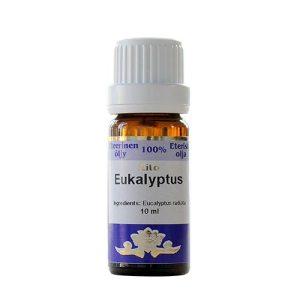 Frantsila Eukalyptus Eteerinen Öljy