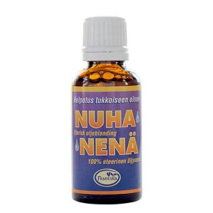 Frantsila Nuhanenä Eteerinen Öljyseos 30 ml