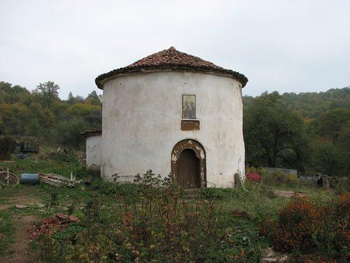 Черква на Гигински Манастир
