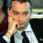 nikolay mladenov ministur otbramna GERB