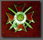На 1 януари 1880 г. с указ № 1 на княз Александър I Батенберг е учреден военният орден За храброст - отличие, с което се удостояват извършилите подвизи.