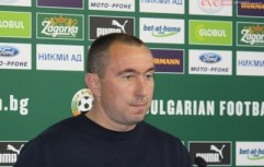 Станимир Стоилов(р. 13 февруари 1967 г. в Хасково, България), по прякор Мъри започва кариерата си във втородивизионния