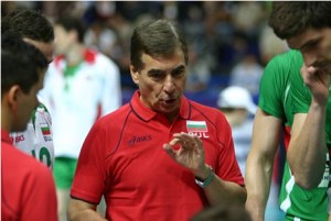 Наставникът на нашите от Италия Силвано Пранди, заемащ двойна длъжност като клубен и национален треньор бе нападнат от федерацията на собствената си държава, след като се изказа след победата на България над сънародниците му от Италия. Пранди искрено заяви: