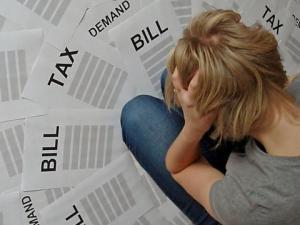 stress bills