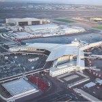 Летище Kuwait International, едно от най-натоварените в света по показателя