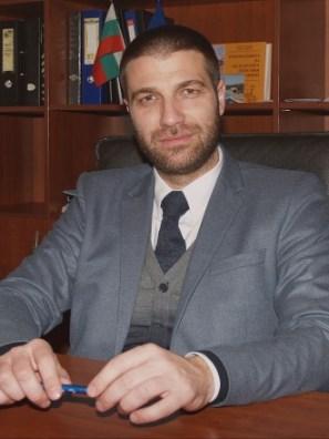 Kristian Krustev