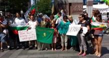 Bulgarian Protest Seattle Aug 11 2013 4