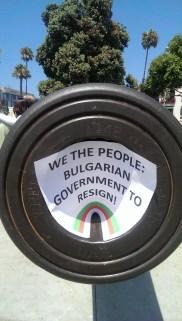 Protest LA Aug 11 2013 DANSwithme 5