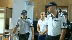 Роденият във Варна Ваньо Минков бе арестуван на 31 май по искане на американските служби и досега бе зад решетките в България. Към него няма повдигнати обвинения от българска странa. Фото: БНТ