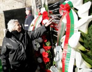 Имената на 10 загинали военнослужещи в Камбоджа и 13 в Ирак са поставени до тези на други войни от българската история във Военния музей и костницата на Централните софийски гробища.