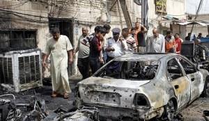 Атентатите са ежедневие в проблемните страни в Арабския свят.