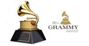26 януари 2014 г. Днес в Лос Анджелис Американската национална звукозаписна академия връчи 56-те годишни музикални награди
