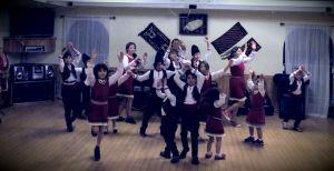 Български танцов състав