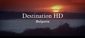 Bulgaria Destination HD