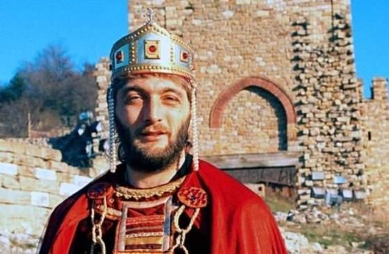 Трифон Иванов -