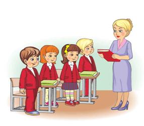 Децата на българите в чужбина учат български език и литература от I до ХII клас по програми с редуциран брой часове
