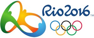 Емблемата на Летните Олимпийски игри 2016 в Рио Де Жанейро представлява три фигури в жълто, зелено и синьо – цветовете на бразилското знаме – хванати за ръце и в тройна прегръдка, като фигурите създават форма, напомняща Захарната планина. Емблемата се основава на четири концепции: завладяваща енергия, хармонично разнообразие, изобилна природа и олимпийски дух.