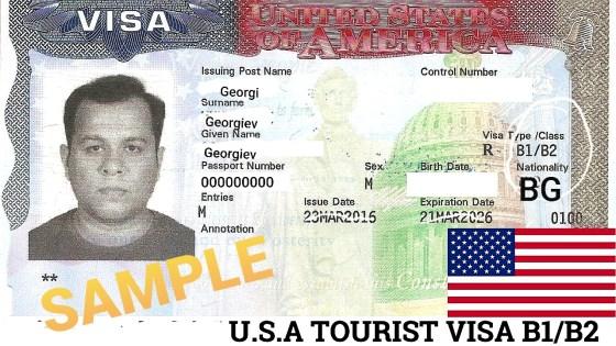 Коронавирус може да ви принуди да пресрочите американската виза