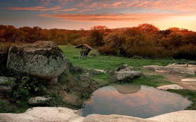 Мегалитите – Колко древна е всъщност нашата малка България?