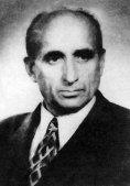 Алексей Петрович Смирнов (1899-1974), историк и археолог