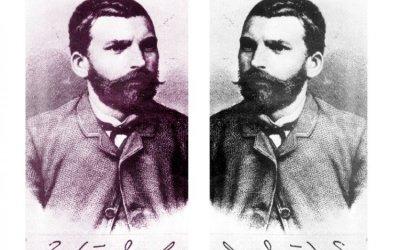 Захари Стоянов – националният герой в сянка