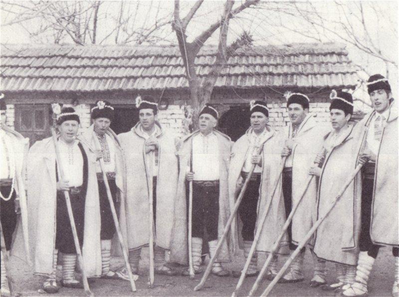 снимка: Българска Етнография