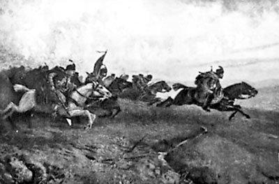Хвърковатата чета на Георги Бенковски по време на Априлското въстание, Петър Морозов