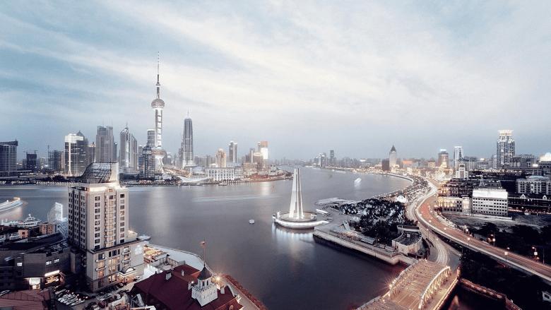 Ако не знаете, че ви се ходи в Шанхай, сега вече ще сте сигурни