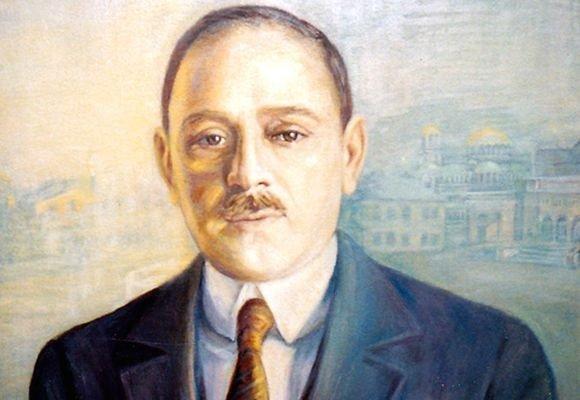 Ананас Буров