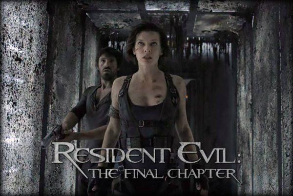 """""""Resident evil – final chapter"""" – Последен шести филм от култовата поредица 27-ми януари 2017"""