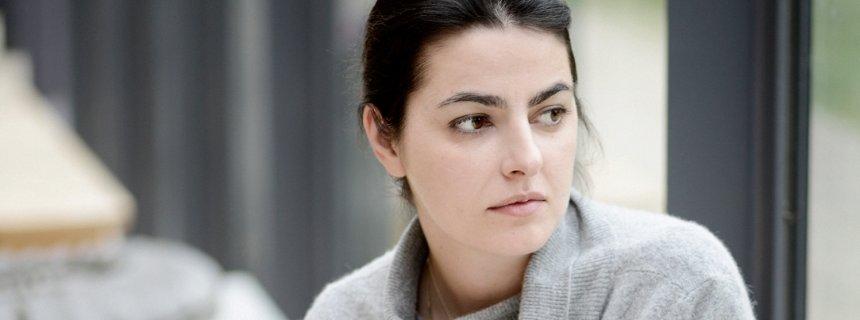 Добринка Табакова вече е главният композитор на концертния оркестър на Би Би Си