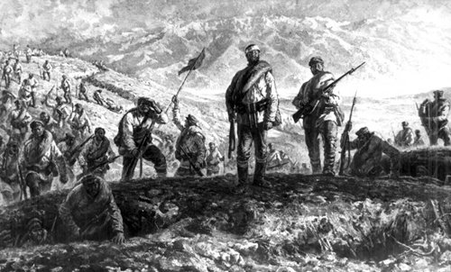 Българското национално освободително движение след 1878 г. и ролята на Христо Силянов