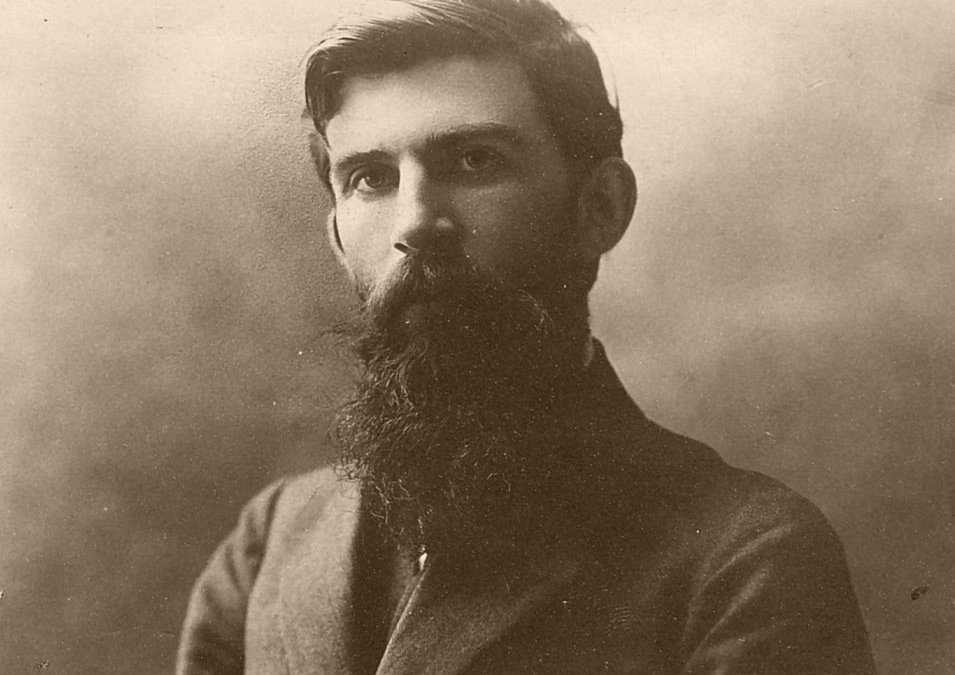 Петко Ю. Тодоров и естетическият блян