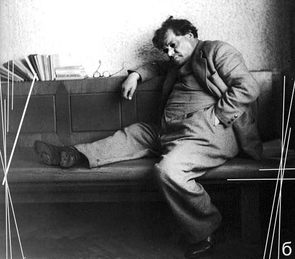 Александър Балабанов – поетът със сто лица