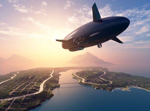 Да възродим дирижаблите – легендата на въздухоплаването и да ги превърнем в иновация за бъдещето!