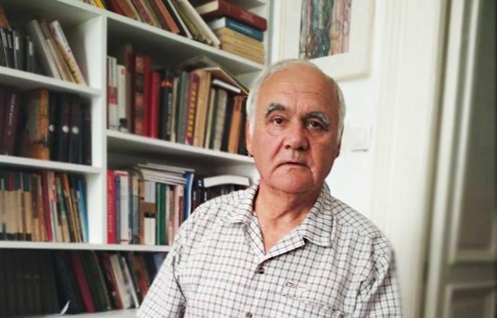 Интервю с проф. д.и.н. Николай Червенков