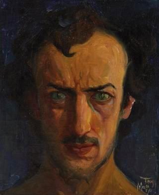 "Георги Машев. Психологическите ""нюанси"" в портретите на бащата на художника"