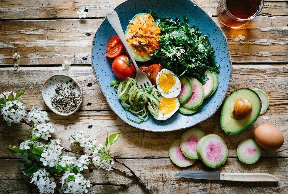 Съветите на Страхил: 10 суперхрани за добро здраве