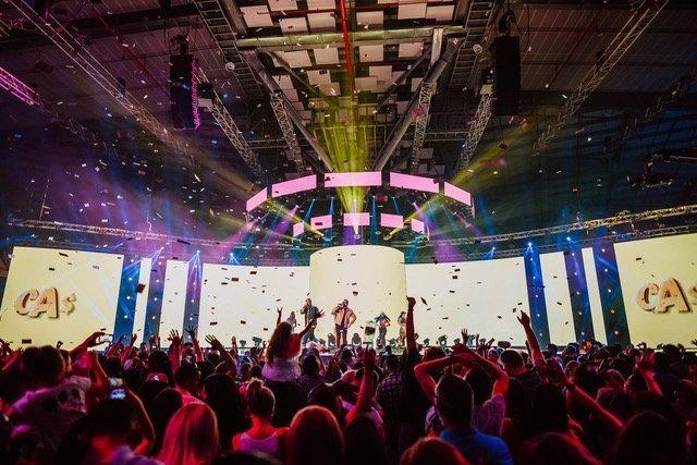 БГ РАДИО представя: Победителите от Годишни Музикални Награди 2019г.