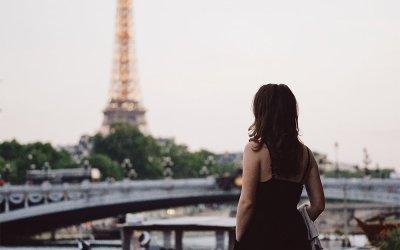 7 книги с главен герой Париж