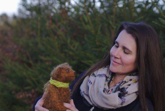 Лица от Мюнхен – интервю със Светлана Кампс