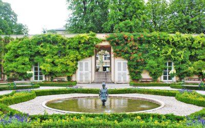 5 места, които да посетите тази есен – I част