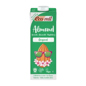Ecomil.Tetra.Almond.milk.original.1L