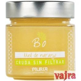 miel-cru-oranger