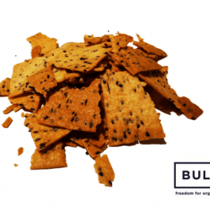 crackers nigel MAD LAB