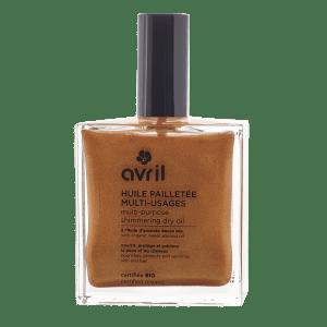 huile-pailletee-bio-huile-corps-cheveux-bio