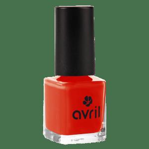vernis-a-ongles-rouge-orange-naturel