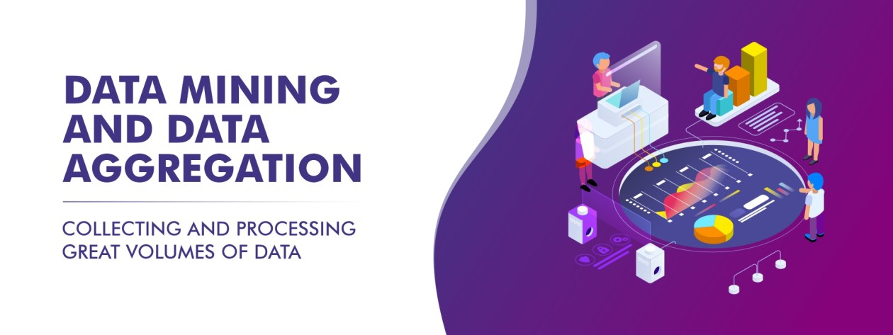 Data Mining and Data Aggregation services
